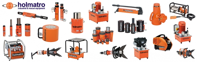 Holmatro Products